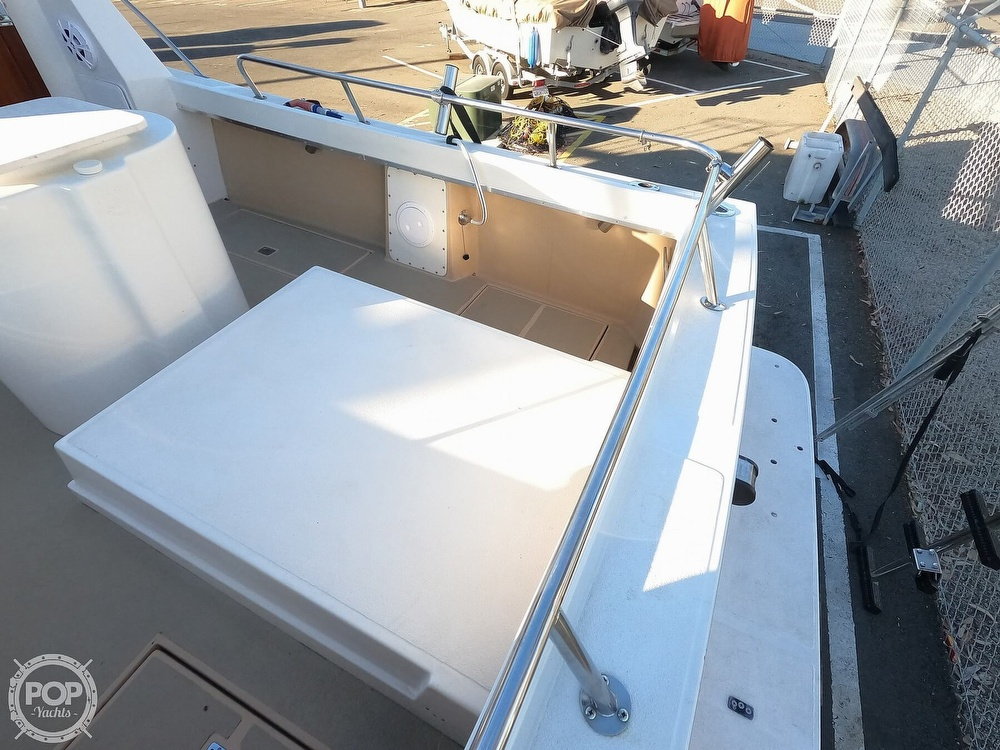 1985 Champion boat for sale, model of the boat is 26 Fish Hunter (Blackman) & Image # 29 of 40