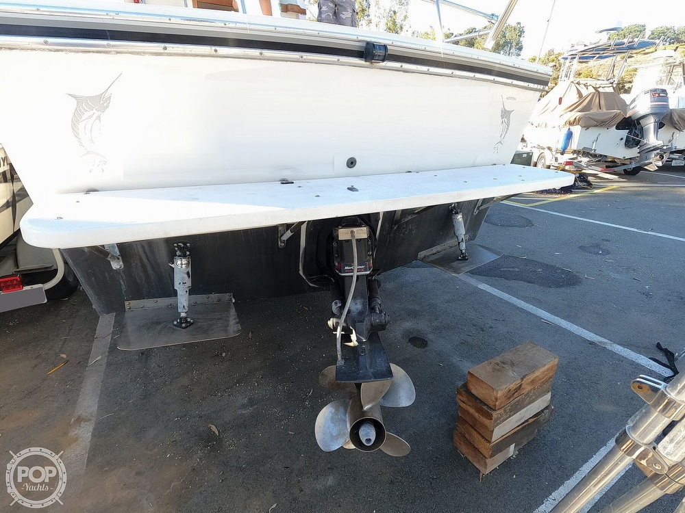1985 Champion boat for sale, model of the boat is 26 Fish Hunter (Blackman) & Image # 30 of 40