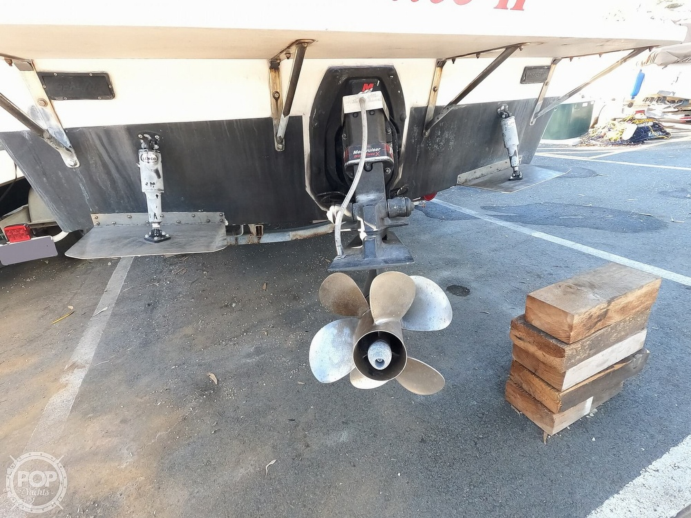 1985 Champion boat for sale, model of the boat is 26 Fish Hunter (Blackman) & Image # 31 of 40