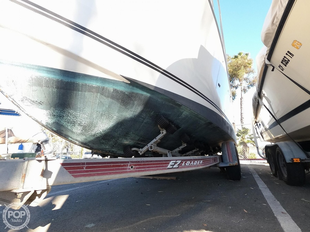 1985 Champion boat for sale, model of the boat is 26 Fish Hunter (Blackman) & Image # 32 of 40