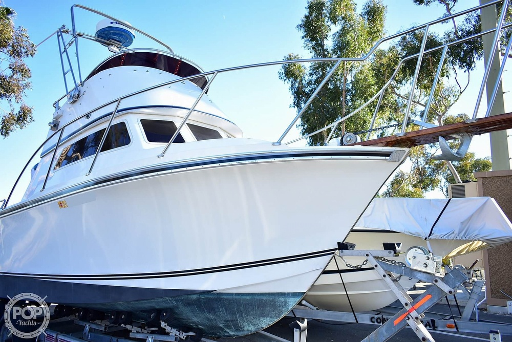 1985 Champion boat for sale, model of the boat is 26 Fish Hunter (Blackman) & Image # 35 of 40