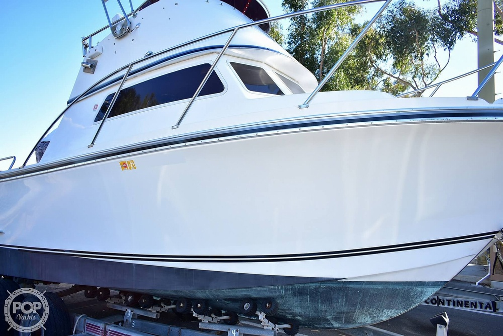 1985 Champion boat for sale, model of the boat is 26 Fish Hunter (Blackman) & Image # 36 of 40