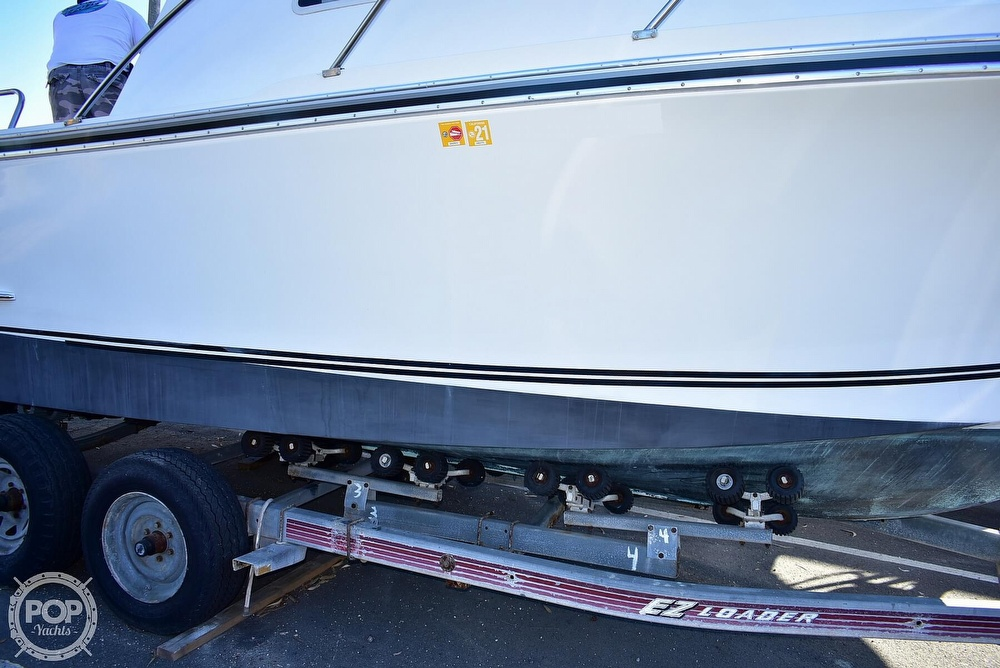 1985 Champion boat for sale, model of the boat is 26 Fish Hunter (Blackman) & Image # 37 of 40
