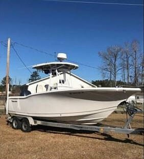 2015 Tidewater boat for sale, model of the boat is 230 CC Adventure & Image # 6 of 40