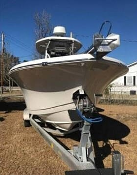 2015 Tidewater boat for sale, model of the boat is 230 CC Adventure & Image # 7 of 40