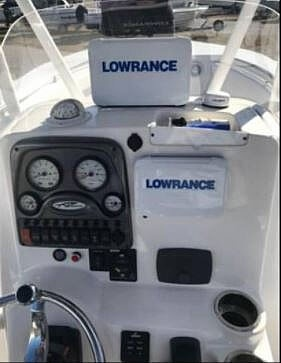 2015 Tidewater boat for sale, model of the boat is 230 CC Adventure & Image # 9 of 40