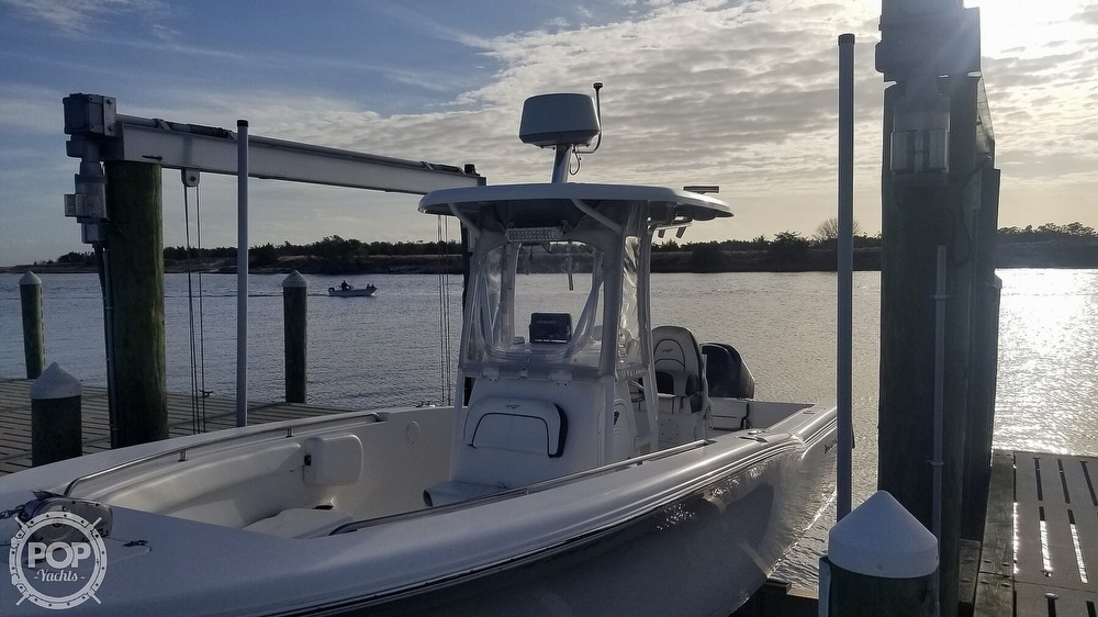 2015 Tidewater boat for sale, model of the boat is 230 CC Adventure & Image # 11 of 40