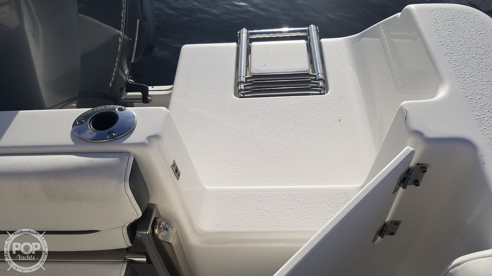 2015 Tidewater boat for sale, model of the boat is 230 CC Adventure & Image # 16 of 40