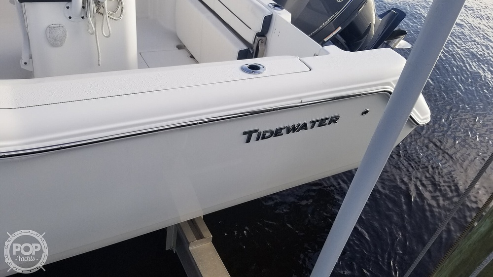 2015 Tidewater boat for sale, model of the boat is 230 CC Adventure & Image # 19 of 40
