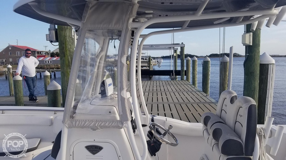 2015 Tidewater boat for sale, model of the boat is 230 CC Adventure & Image # 20 of 40