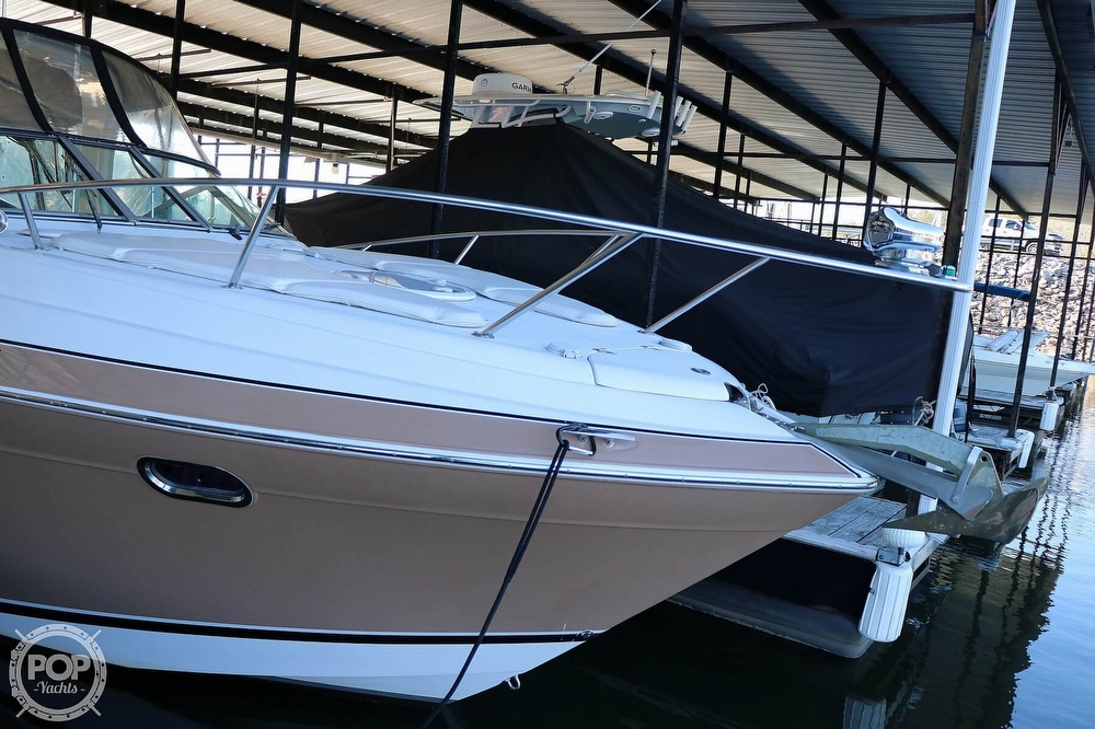2008 Four Winns boat for sale, model of the boat is 288 Vista & Image # 5 of 40