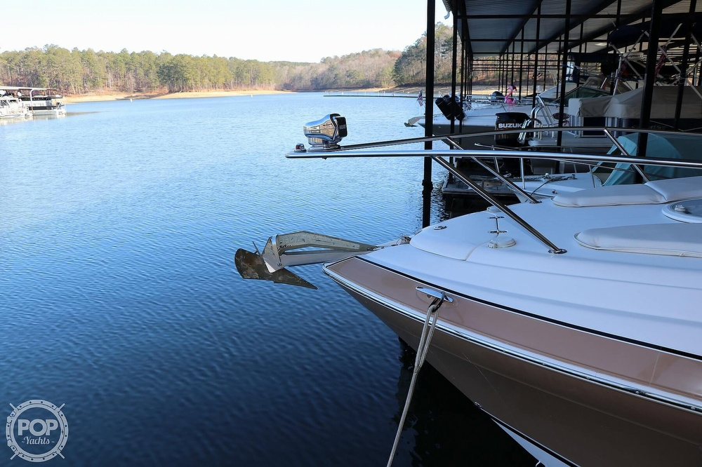 2008 Four Winns boat for sale, model of the boat is 288 Vista & Image # 7 of 40