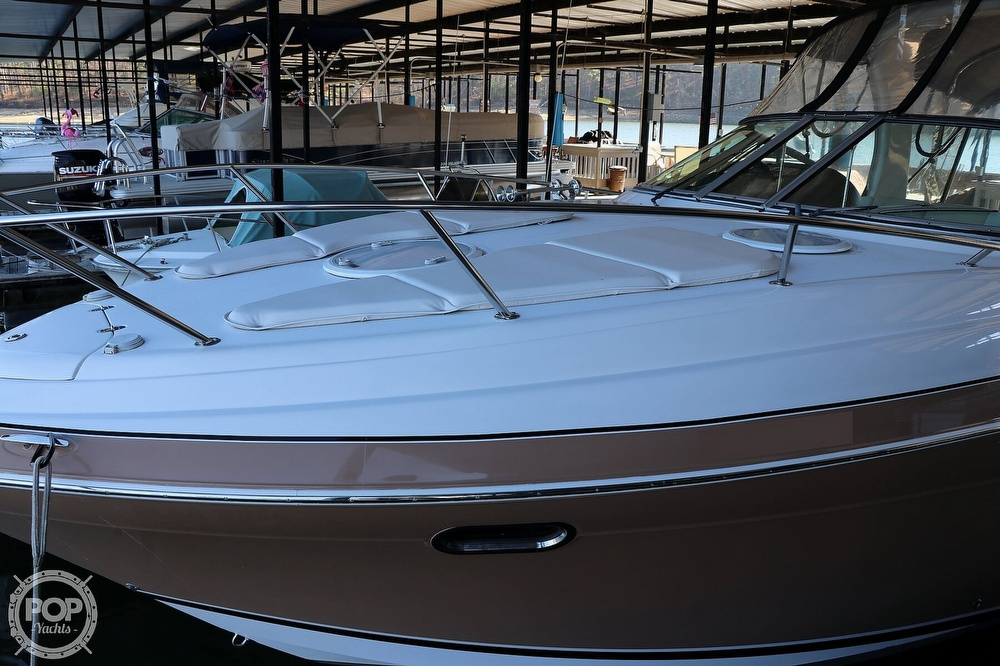 2008 Four Winns boat for sale, model of the boat is 288 Vista & Image # 8 of 40