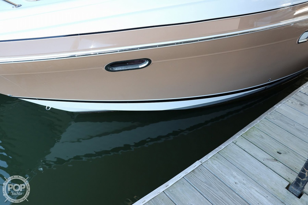 2008 Four Winns boat for sale, model of the boat is 288 Vista & Image # 9 of 40