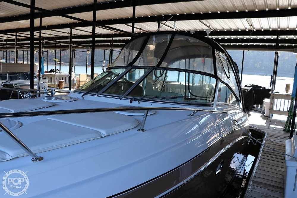 2008 Four Winns boat for sale, model of the boat is 288 Vista & Image # 10 of 40