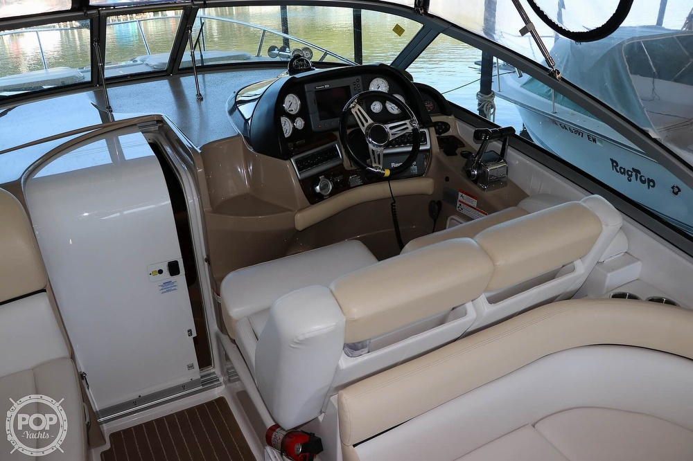 2008 Four Winns boat for sale, model of the boat is 288 Vista & Image # 40 of 40