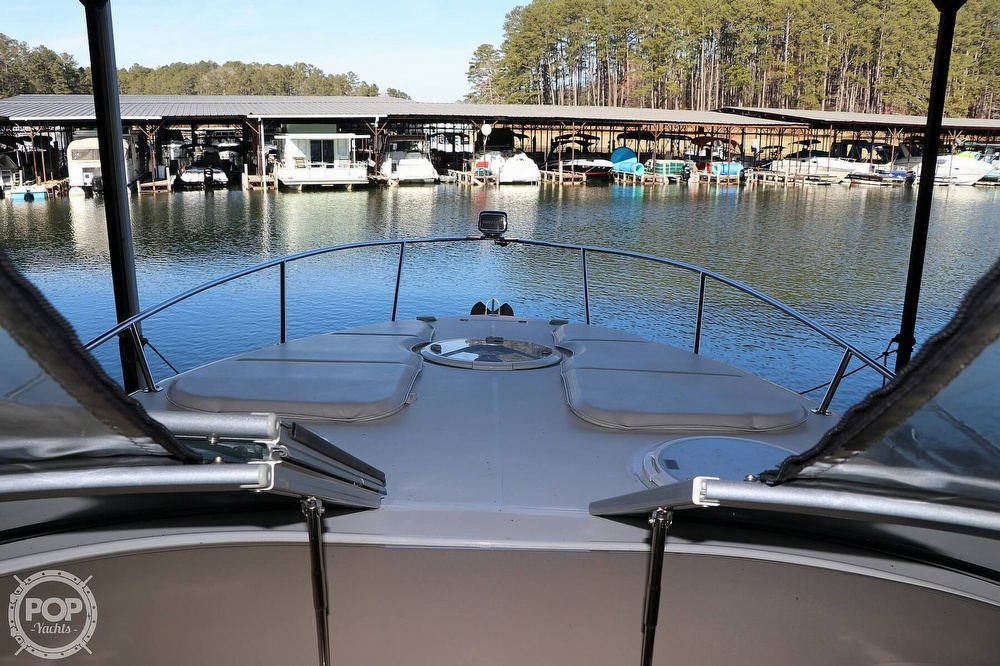 2008 Four Winns boat for sale, model of the boat is 288 Vista & Image # 4 of 40