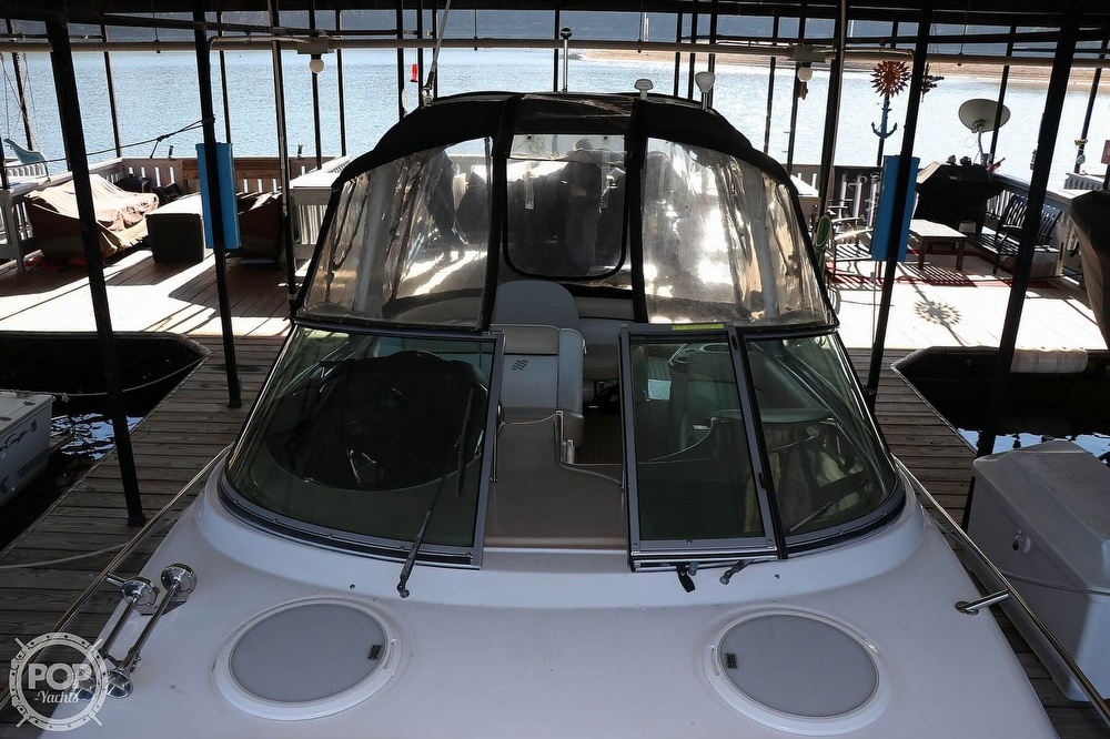 2008 Four Winns boat for sale, model of the boat is 288 Vista & Image # 3 of 40