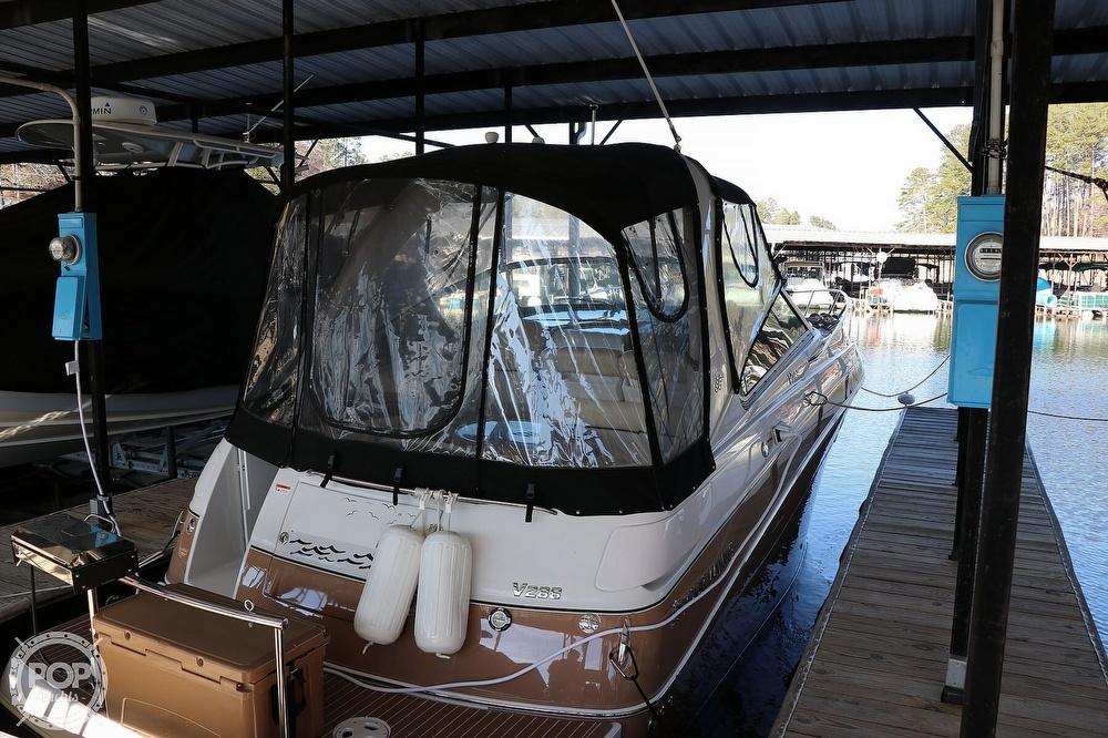 2008 Four Winns 288 Vista Exp Cruiser