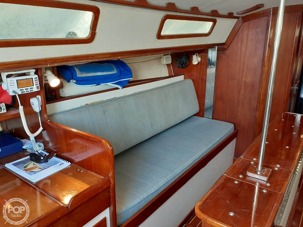 1982 Nightwind boat for sale, model of the boat is Pathfinder & Image # 4 of 40