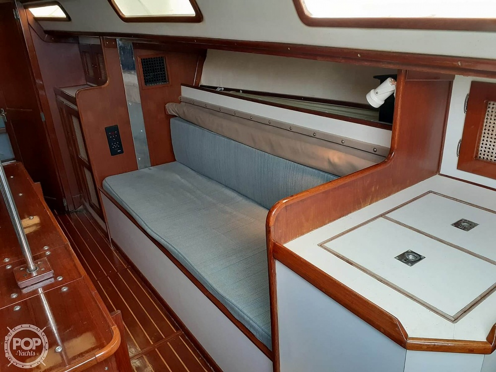1982 Nightwind boat for sale, model of the boat is Pathfinder & Image # 6 of 40