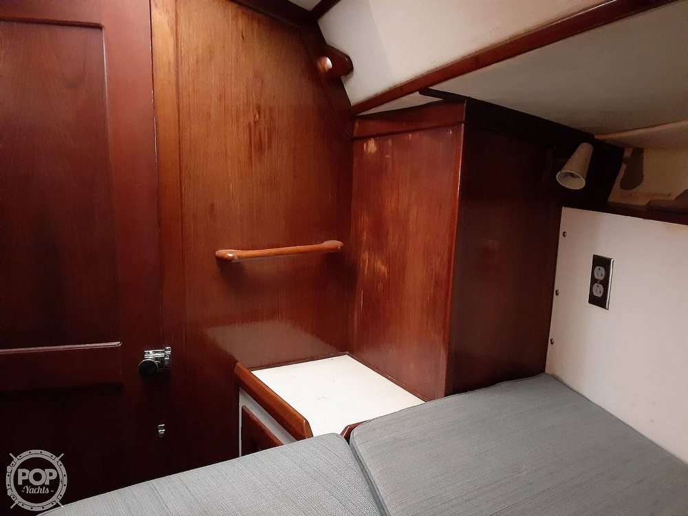 1982 Nightwind boat for sale, model of the boat is Pathfinder & Image # 7 of 40