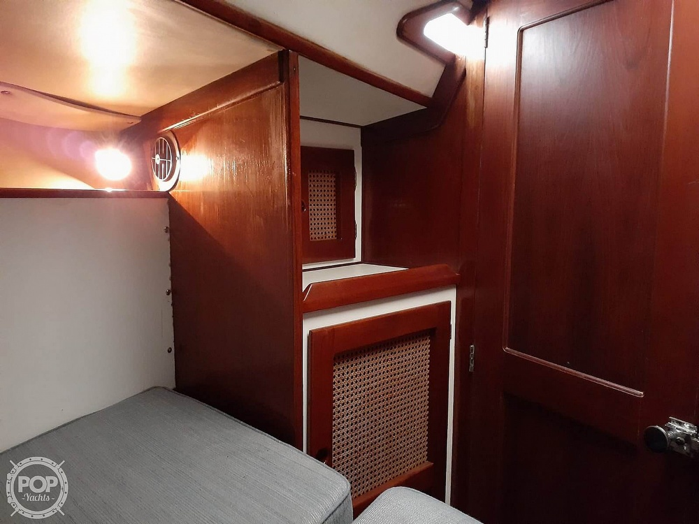 1982 Nightwind boat for sale, model of the boat is Pathfinder & Image # 9 of 40