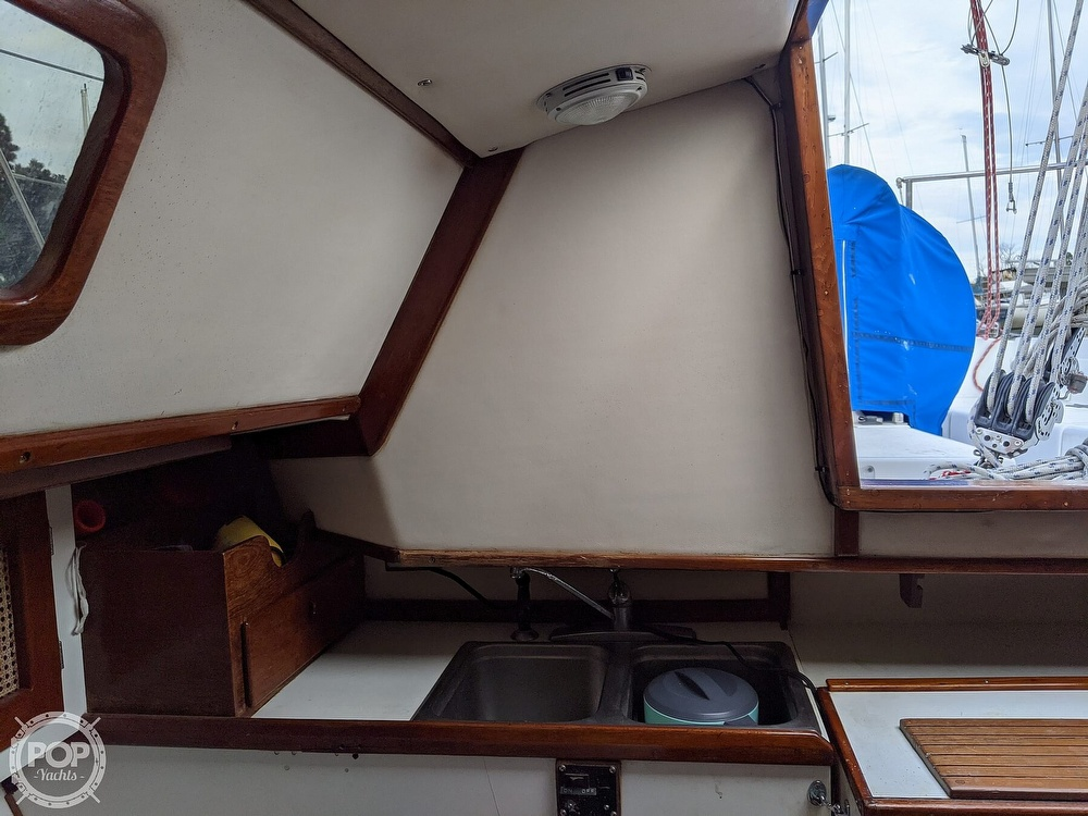 1982 Nightwind boat for sale, model of the boat is Pathfinder & Image # 14 of 40