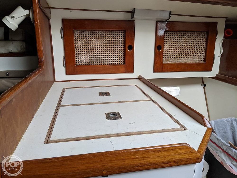 1982 Nightwind boat for sale, model of the boat is Pathfinder & Image # 35 of 40