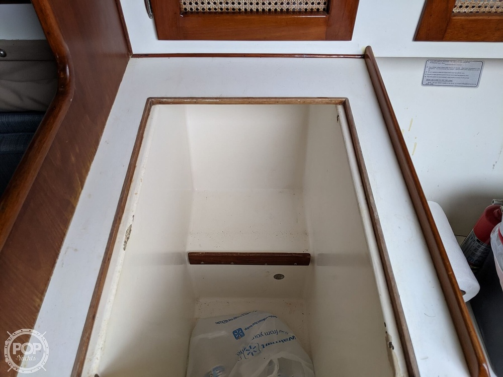 1982 Nightwind boat for sale, model of the boat is Pathfinder & Image # 36 of 40
