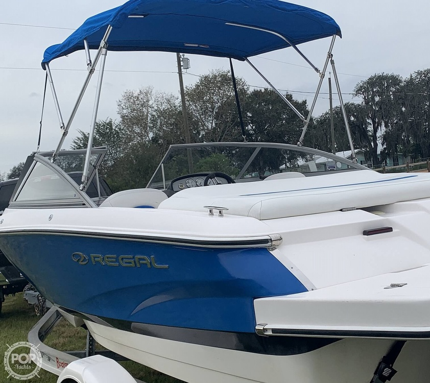 2008 Regal boat for sale, model of the boat is 1900 & Image # 22 of 40