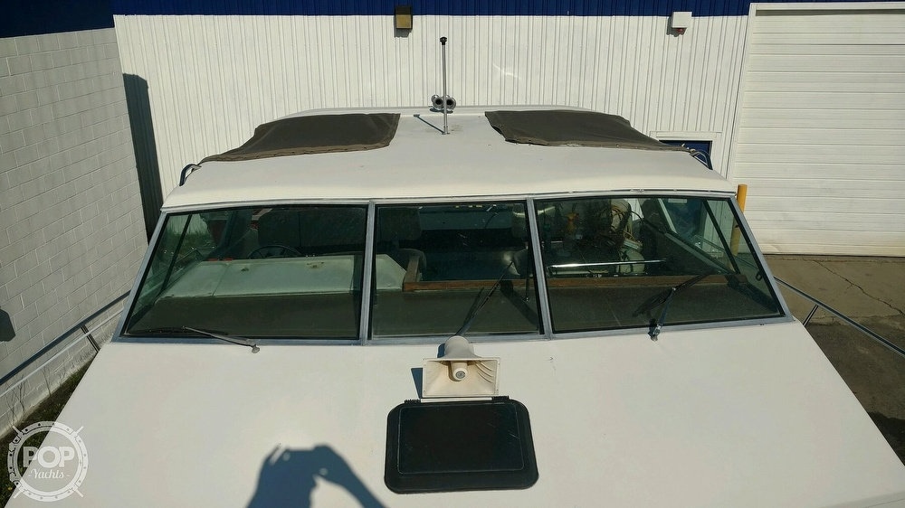 1983 Sea Ray boat for sale, model of the boat is SRV 360 Express & Image # 7 of 33
