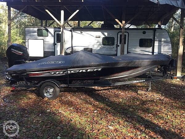2019 Tracker Boats boat for sale, model of the boat is Pro Team 175 TXW & Image # 8 of 40