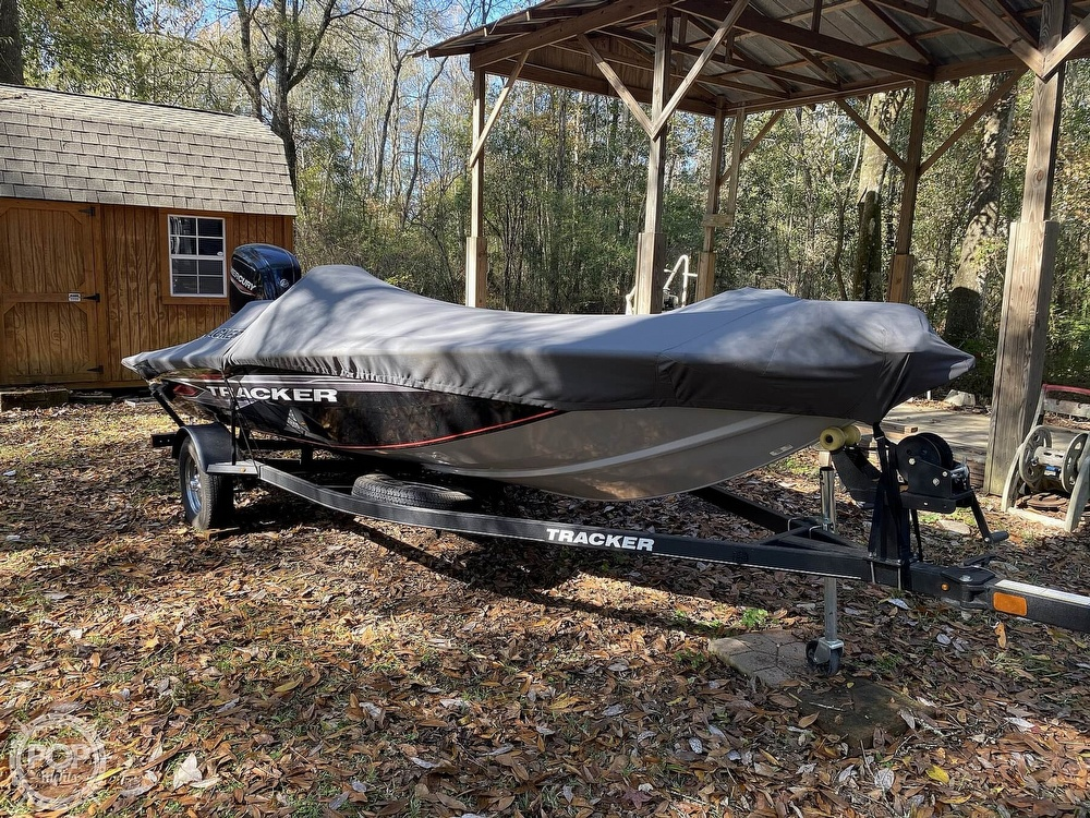 2019 Tracker Boats boat for sale, model of the boat is Pro Team 175 TXW & Image # 11 of 40