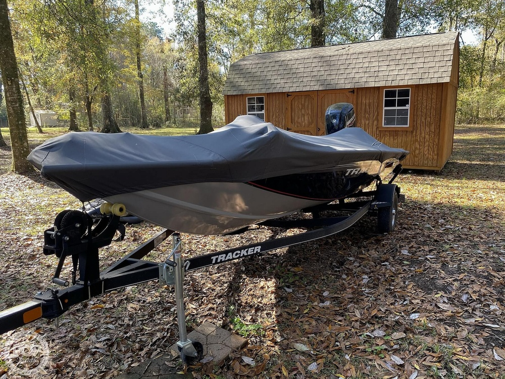 2019 Tracker Boats boat for sale, model of the boat is Pro Team 175 TXW & Image # 13 of 40