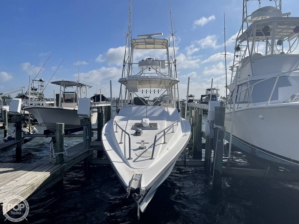 1987 Tempest boat for sale, model of the boat is 44 & Image # 3 of 40