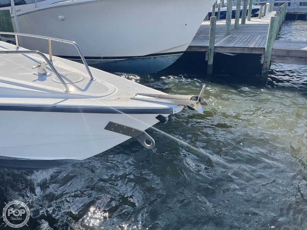1987 Tempest boat for sale, model of the boat is 44 & Image # 4 of 40