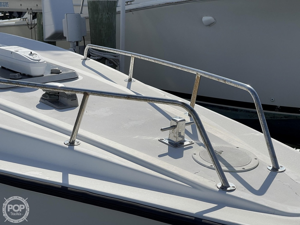 1987 Tempest boat for sale, model of the boat is 44 & Image # 6 of 40