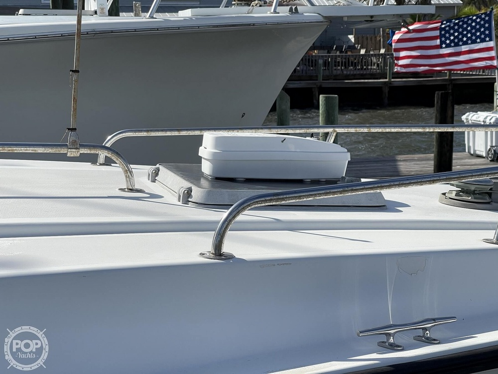 1987 Tempest boat for sale, model of the boat is 44 & Image # 8 of 40