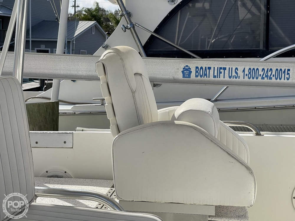 1987 Tempest boat for sale, model of the boat is 44 & Image # 15 of 40