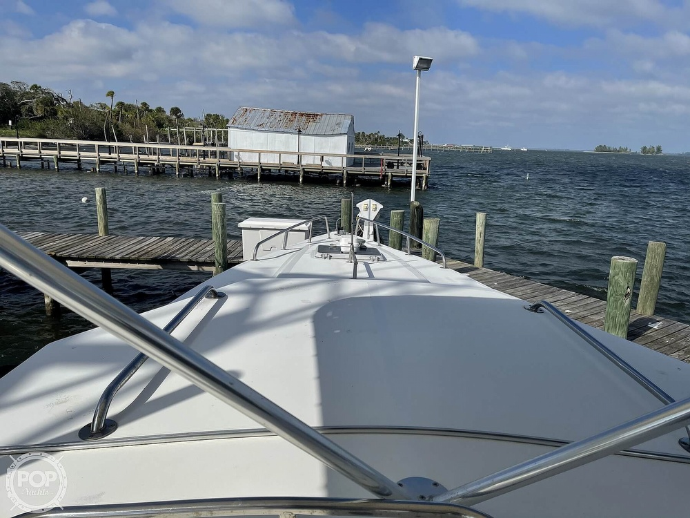 1987 Tempest boat for sale, model of the boat is 44 & Image # 17 of 40