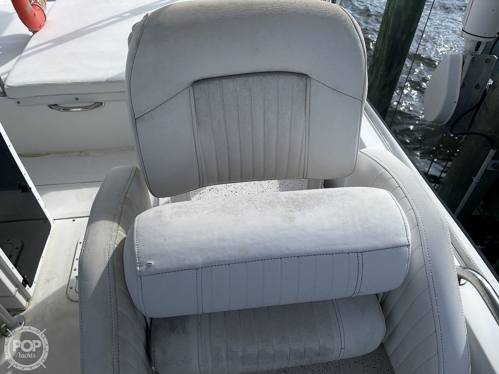 1987 Tempest boat for sale, model of the boat is 44 & Image # 20 of 40