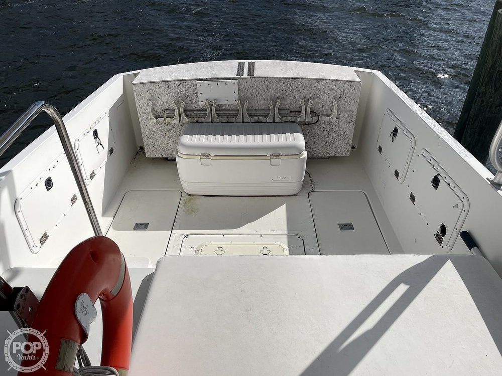 1987 Tempest boat for sale, model of the boat is 44 & Image # 22 of 40