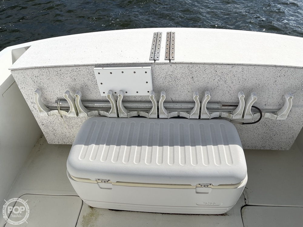 1987 Tempest boat for sale, model of the boat is 44 & Image # 23 of 40