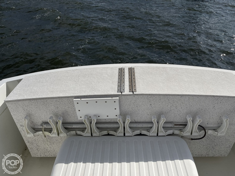 1987 Tempest boat for sale, model of the boat is 44 & Image # 24 of 40