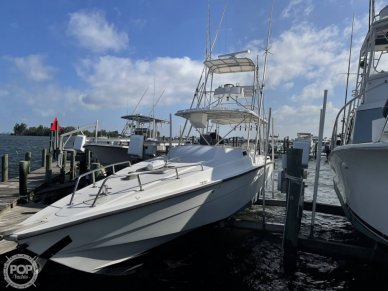 Tempest 44, 44, for sale - $65,600