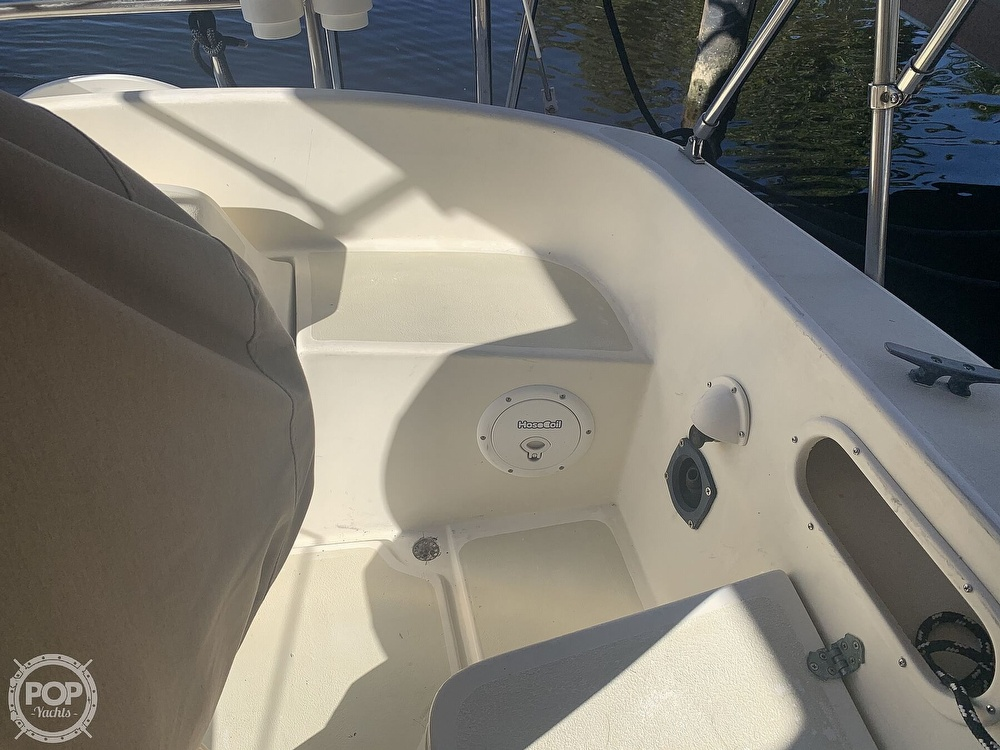 1989 Capital Yachts boat for sale, model of the boat is Gulf 29 Pilot & Image # 24 of 40