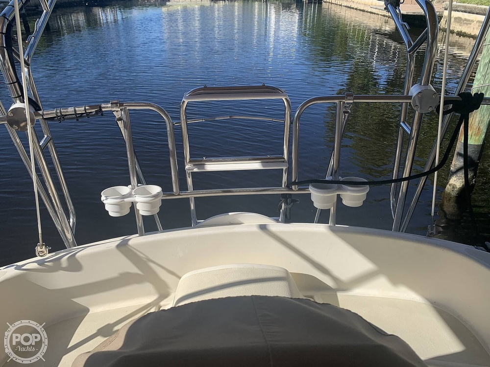 1989 Capital Yachts boat for sale, model of the boat is Gulf 29 Pilot & Image # 25 of 40