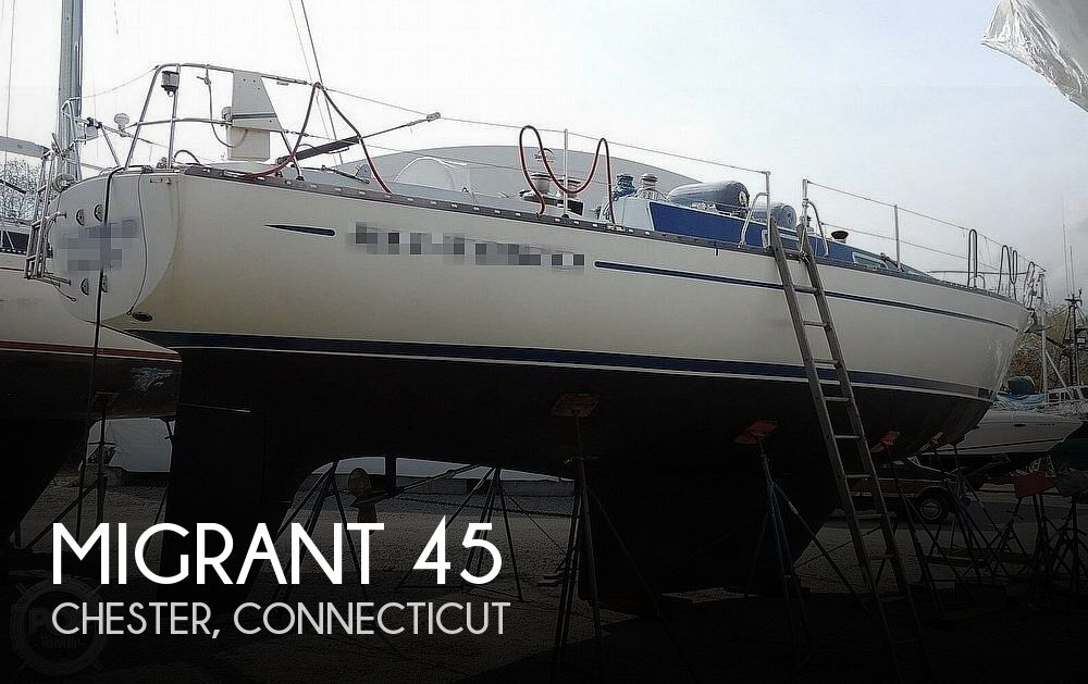 1983 MIGRANT 45 for sale