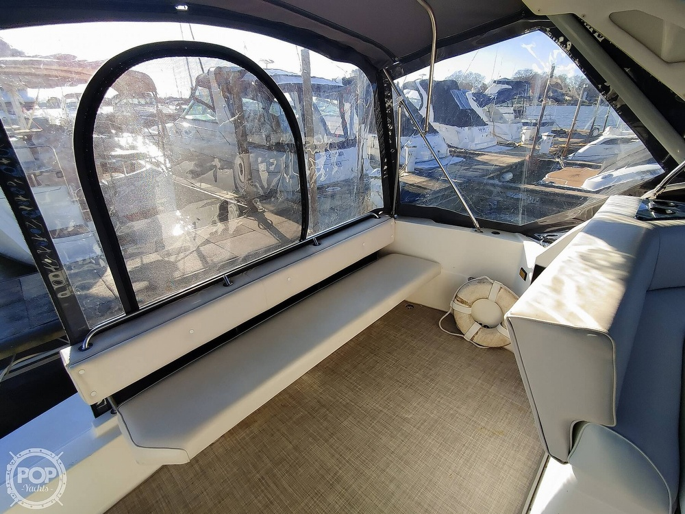 1990 Bayliner boat for sale, model of the boat is 3555 Avanti & Image # 26 of 40